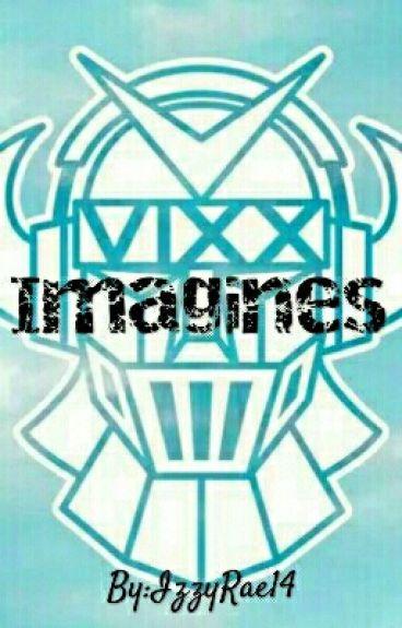 VIXX Imagines