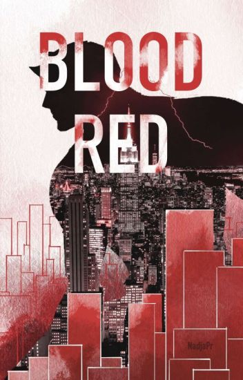 Blood Red (Daredevil FF)