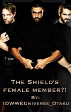 The Shield's New Female Member?! (Roman Reigns love story/ Randy Orton's Child) by itsjaimiep