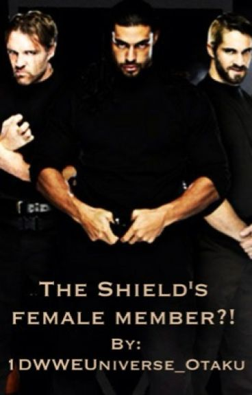 The Shield's New Female Member?! (Roman Reigns love story/ Randy Orton's Child)