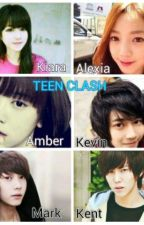 Teen Clash *^_^* by llanz10