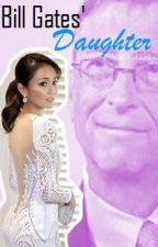Bill Gates' Daughter by sawingmagaakda
