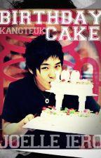 Birthday Cake by fairytaleXuntold