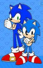 Sonic in Maceraları by VeledOyuncu