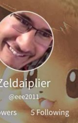 When mark Finds an eevee by eee2011