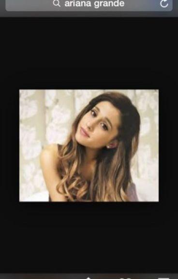 Bullied by MAGCON (Ariana grande)