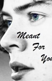 Meant For You by VioletSuns
