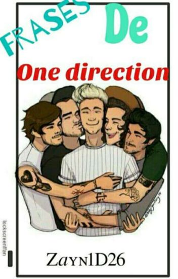 Frases de One Direction