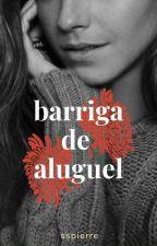 Barriga de Aluguel by sspierre