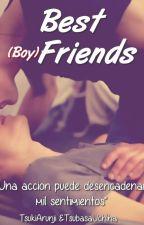 Best (Boy)Friends by TsukiArunji
