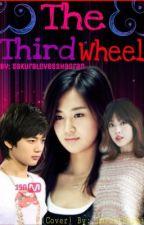 THE THIRD WHEEL by sakuraloveshaoran