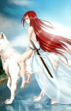 Das Wolfs-Mädchen~Jerza by YukiAndJuvia