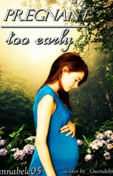 Pregnant too early[one direction]