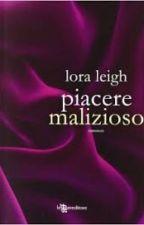 Piacere Malizioso by vanessagastaldi