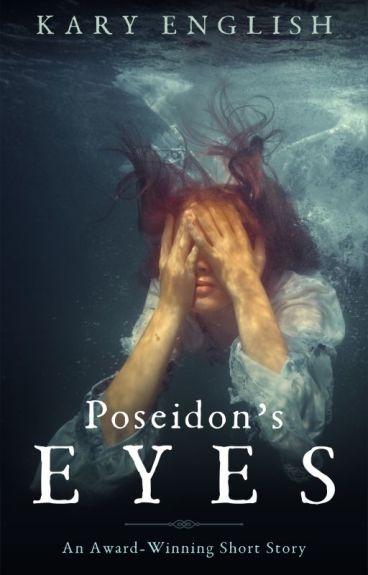 Poseidon's Eyes by KaryEnglish