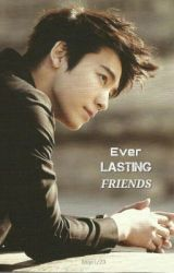 Ever Lasting Friend (Super Junior Fanfic) by nctsen