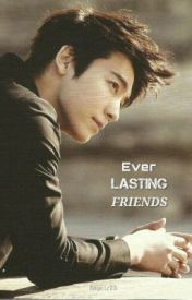 Ever Lasting Friend (Super Junior Fanfic) by Angelz23
