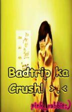 Badtrip ka crush! >.< by pink_rabbit