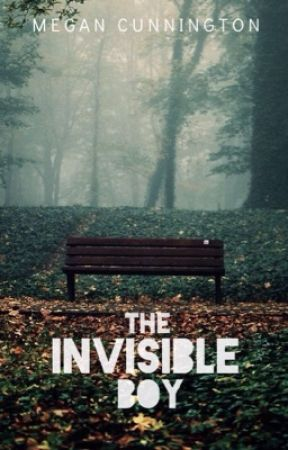 The Invisible Boy by SwirlingColours