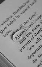 Always... by albusjames