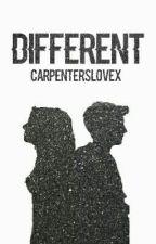 Different by itsxnunu
