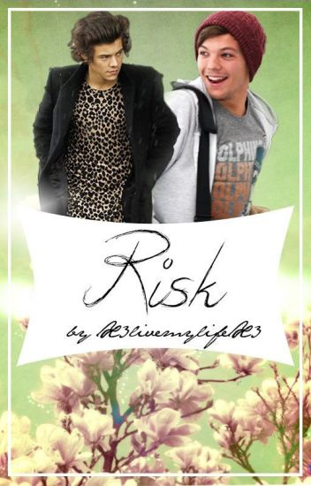 RISK [larry] |Buch 1| ✔