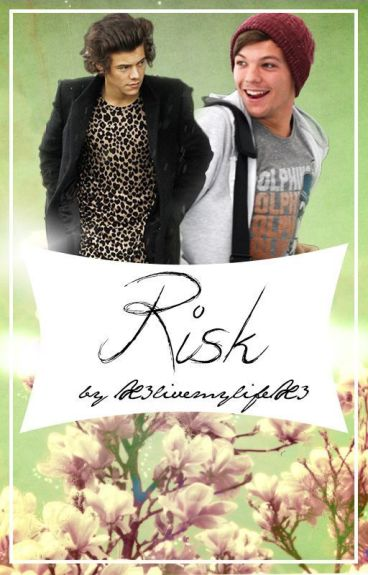 RISK [larry] |Buch 1| ✔