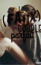 le (faux) couple parfait by ritabout