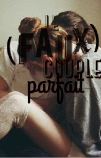 le (faux) couple parfait