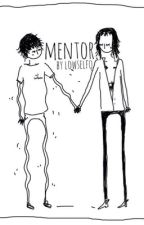 Mentor  by lowselfq