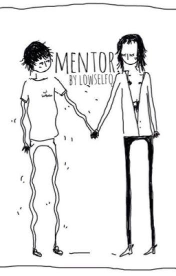 Mentor | возможны изменения в сюжете или описании