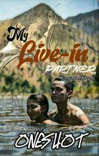 My Live-In Partner [JADINE] by iamArryaNna