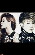 Teacher's Pet *SMUT* Kim Sunggyu by Infinity_Kpoplove