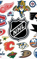 NHL Imagines (Requests Open) by AureaMcBuckets3