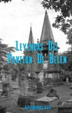 Leyendas Del Panteon De Belen by CaPiTaNCoMiCsXJIX