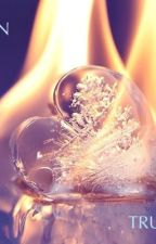 Холодное сердце:Истинная любовь by MyEpicVision