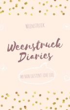 To the girl I only met in Dreams by Weenstruck