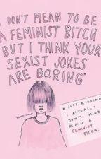 Feminismos by nsydmn