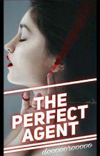 The perfect Agent by dooooorooooo_