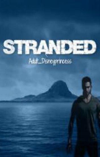 Stranded (Sterek AU)
