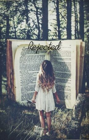 Rejected * Bittersweetbaby by ActuallyVivi