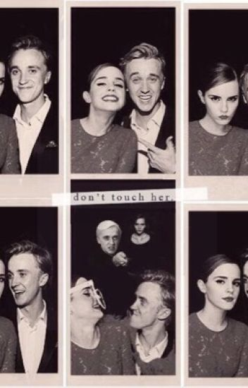 Dramione: Mes One-Shots