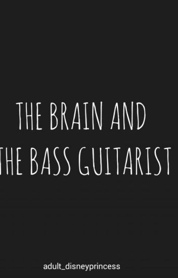 The Brain and the Bass Guitarist (Sterek AU)