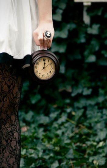 Ticking clocks (Lesbian story)