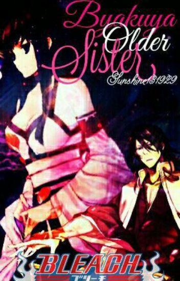 Byakuya Older Sister
