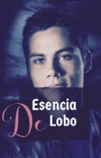 Esencia de Lobo [2T aquí mismo] by Magic_Dreamer
