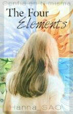 The four elements (#Wattys2015) by Hanna_SAO