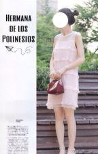 Hermana de los polinesios© -EN EDICIÓN by raniuzversesita