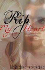 Rip My Heart [Klaroline/Delena/Stebekah] by AiriaAndKlaroline12