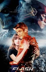 Snowbarry: Sometimes run, sometimes can't. by Marinnexo